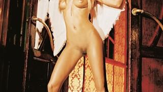 Jasmin Arenz Nude Leaks