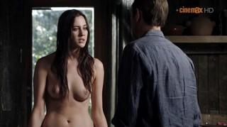 Jay Anstey Nude Leaks