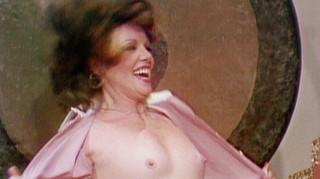 Jaye P. Morgan Nude Leaks