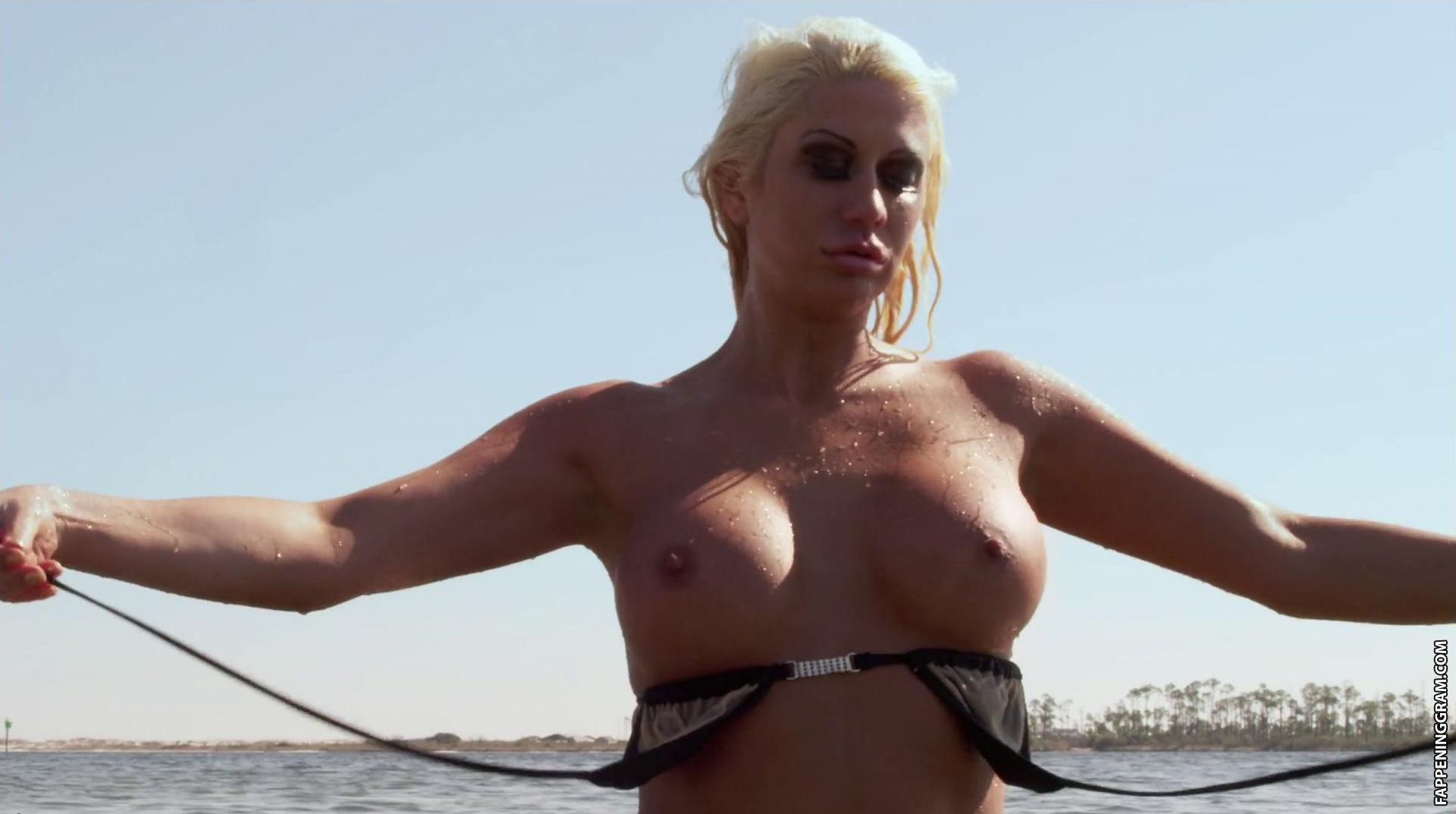 Candace nackt Meyer Celebrities Nude