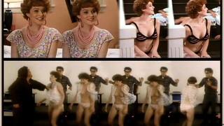 Jeanie Moore Nude Leaks