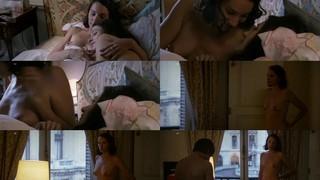 Jeanne Balibar Nude Leaks
