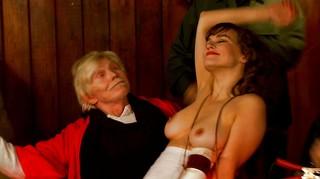 Jeannette Trexler Nude Leaks