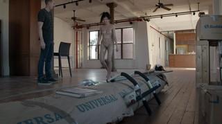 Jeannie Park Nude Leaks