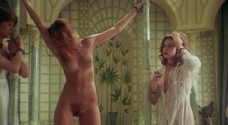 Jehanne Blaise Nude Leaks