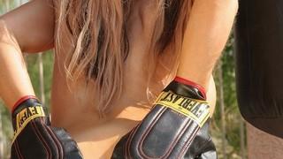 Jena Ricci Nude Leaks