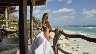 Jena Sims Nude Leaks