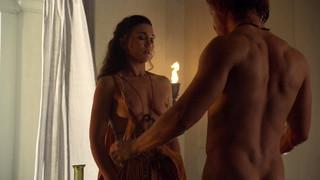 Jenna Lind Nude Leaks