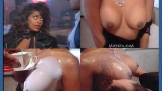 Jenna Persaud Nude Leaks