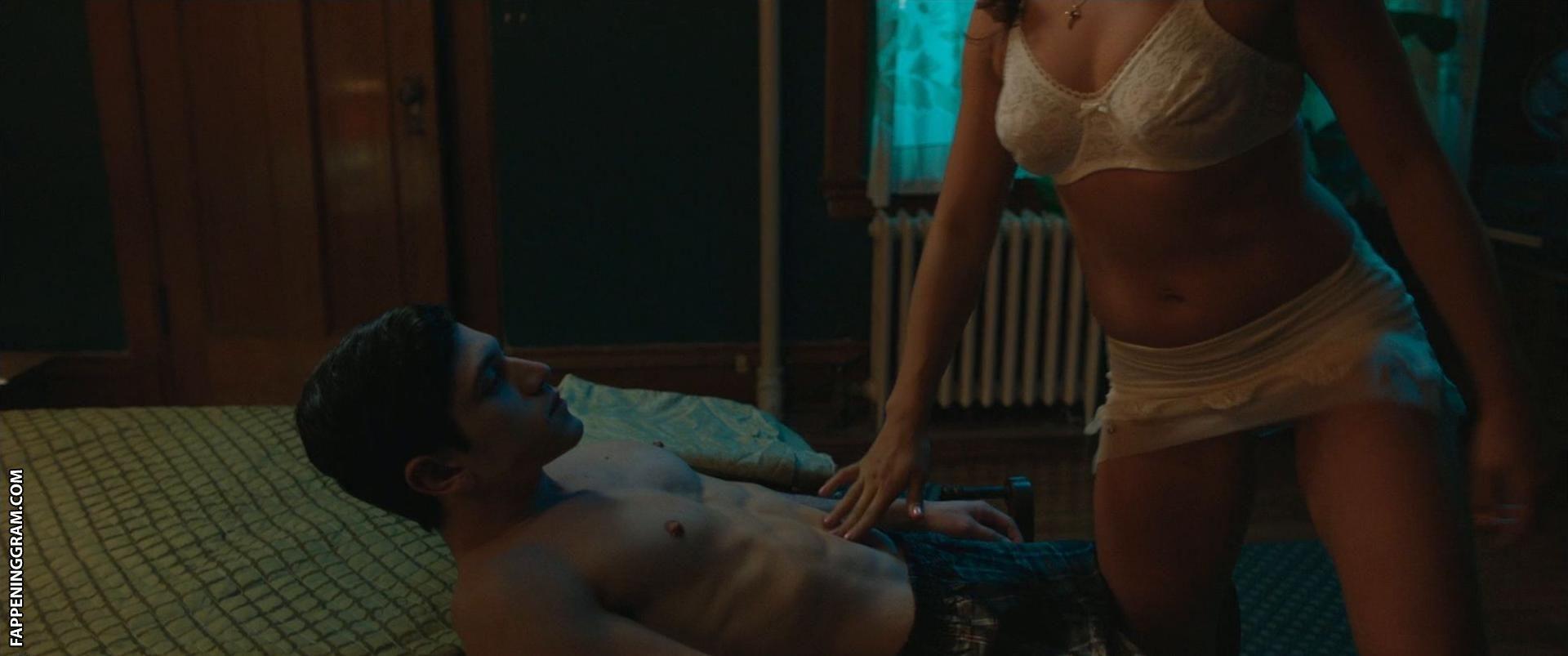 Jenna Ushkowitz Naked