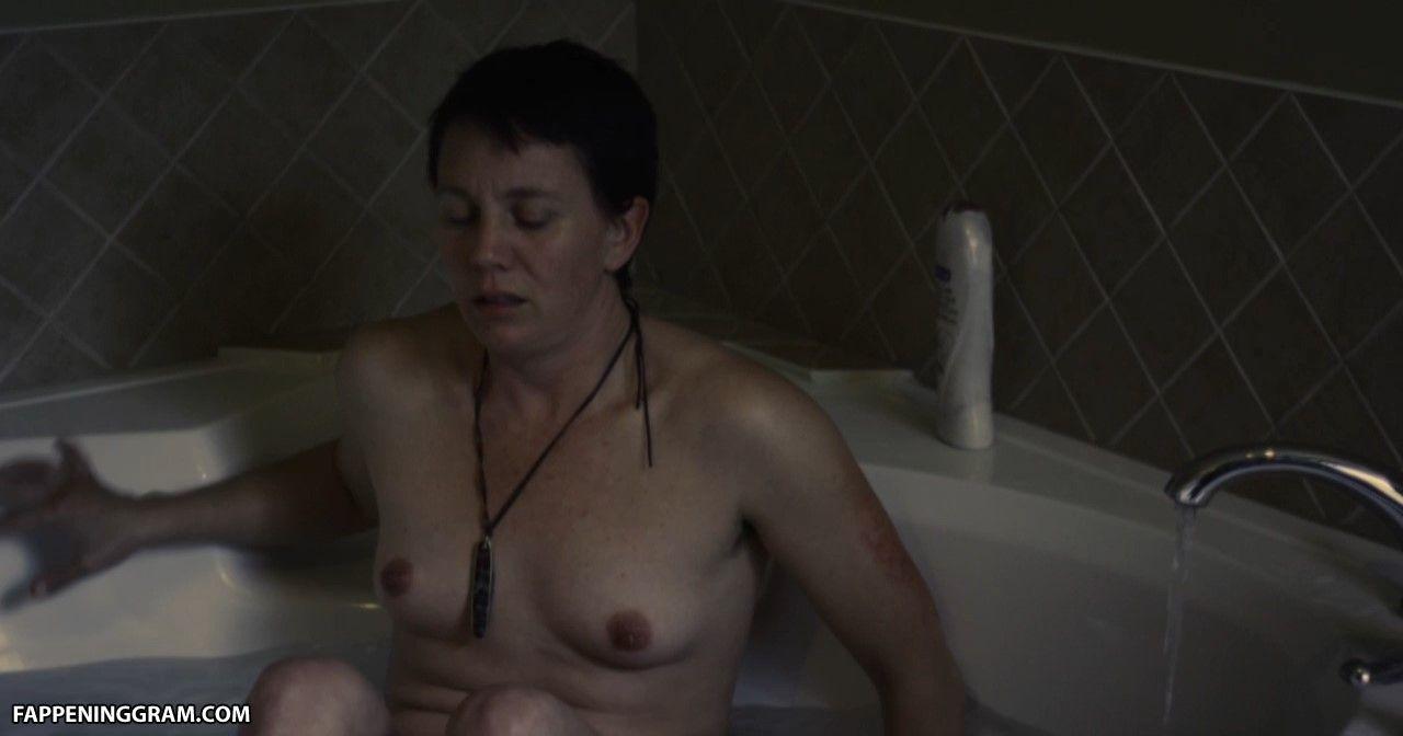 Seary  nackt Christie Hot Leak
