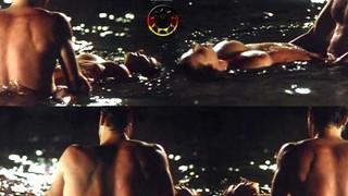 Jennifer Barker Nude Leaks