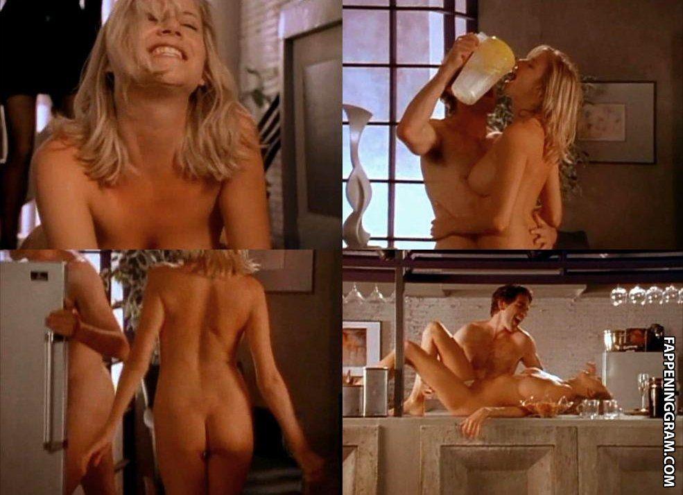 Jennifer Aniston Nude Topless Pics Hot Sex Pics