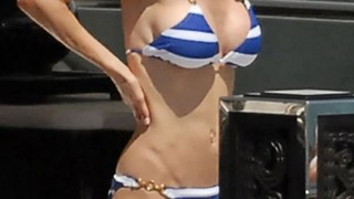 Jennifer Flavin Nude Leaks