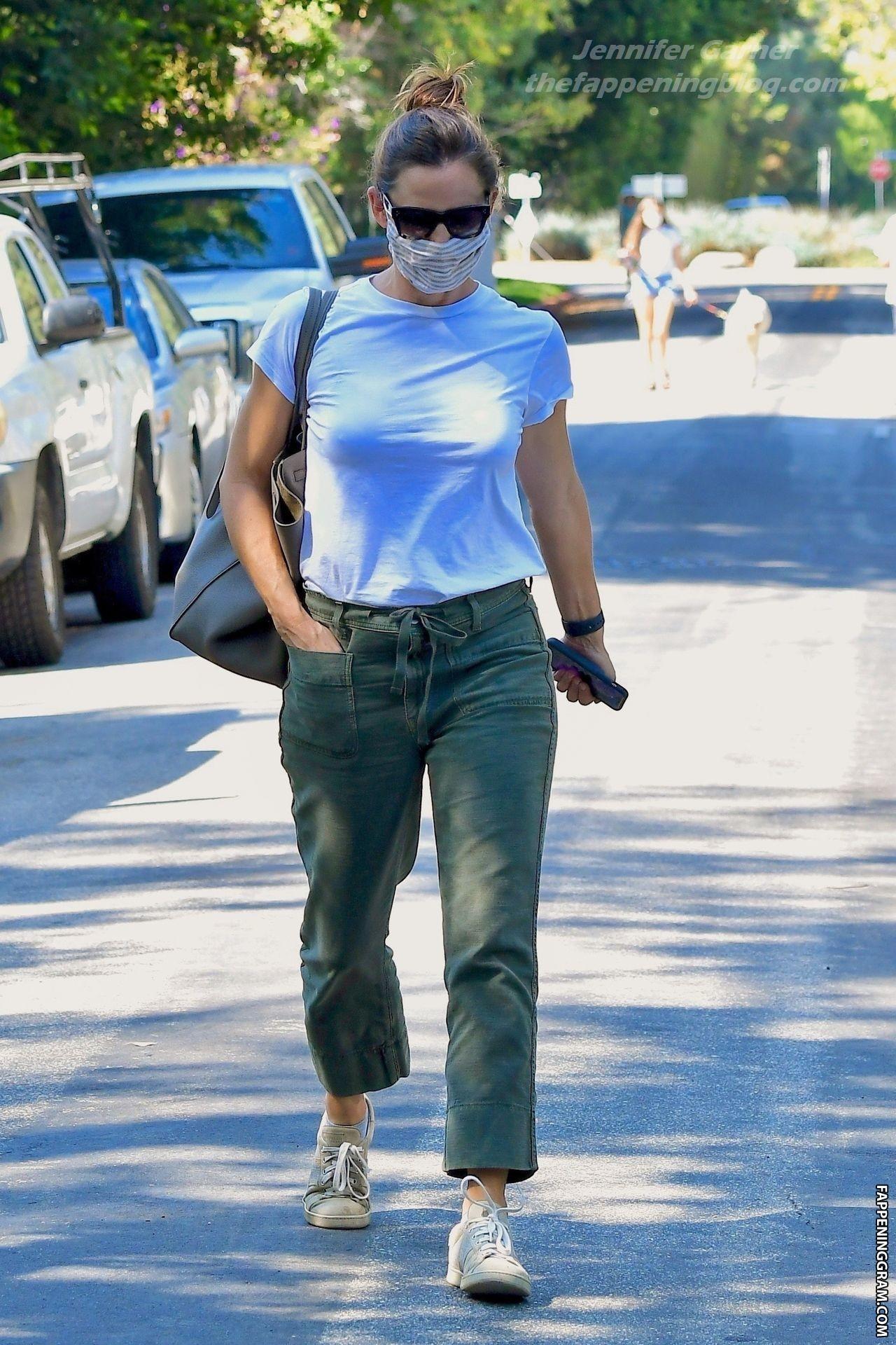 Jennifer Garner Nude The Fappening - Page 3 - FappeningGram