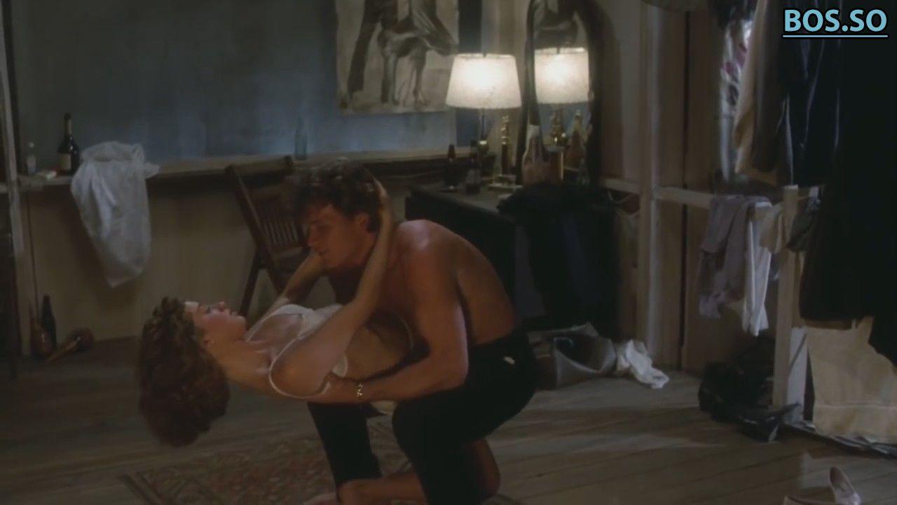 Jennifer Grey Naked Scene