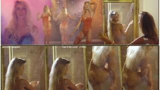 Jennifer Langdon Nude Leaks