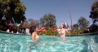 Jennifer Popagain Nude Leaks
