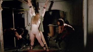 Jennifer Stock Nude Leaks