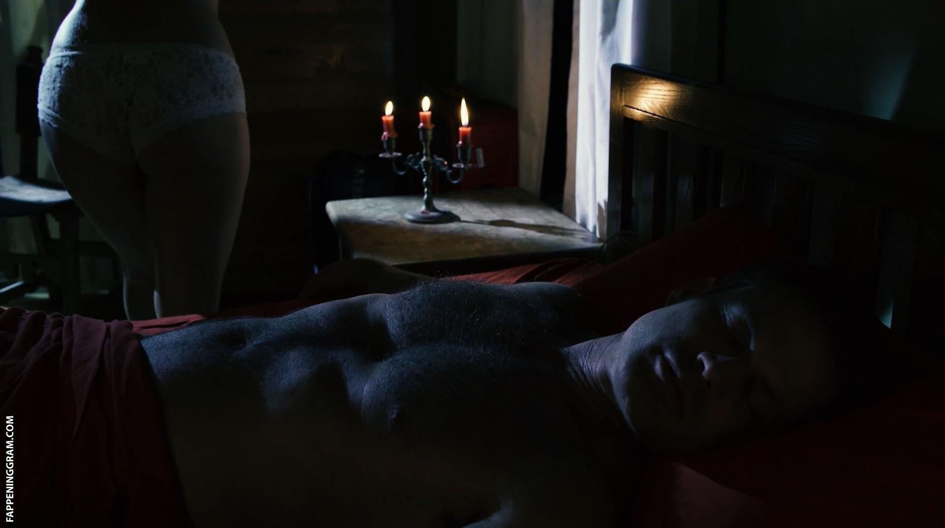 Jennifer wenger nude smut part