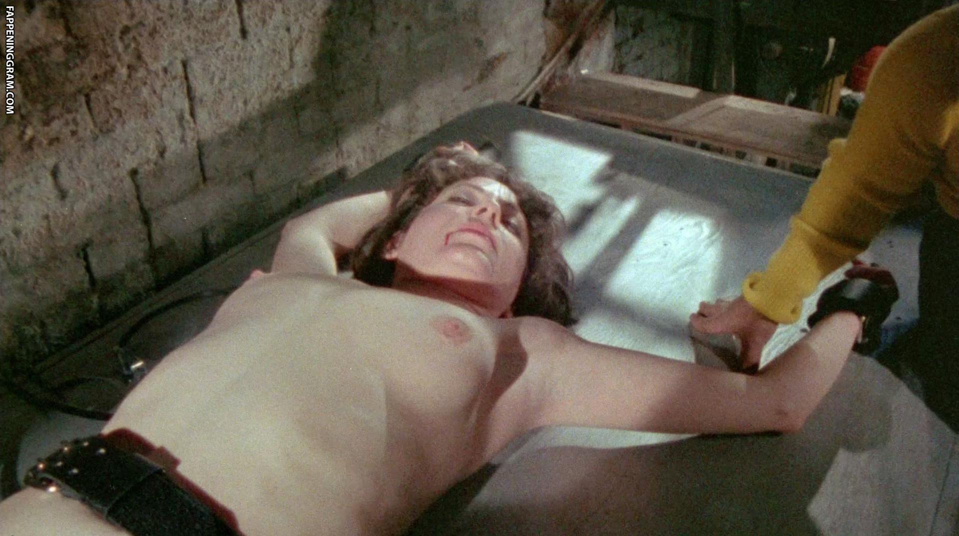 Nackt Jenny Baxter  Jenny Badeau