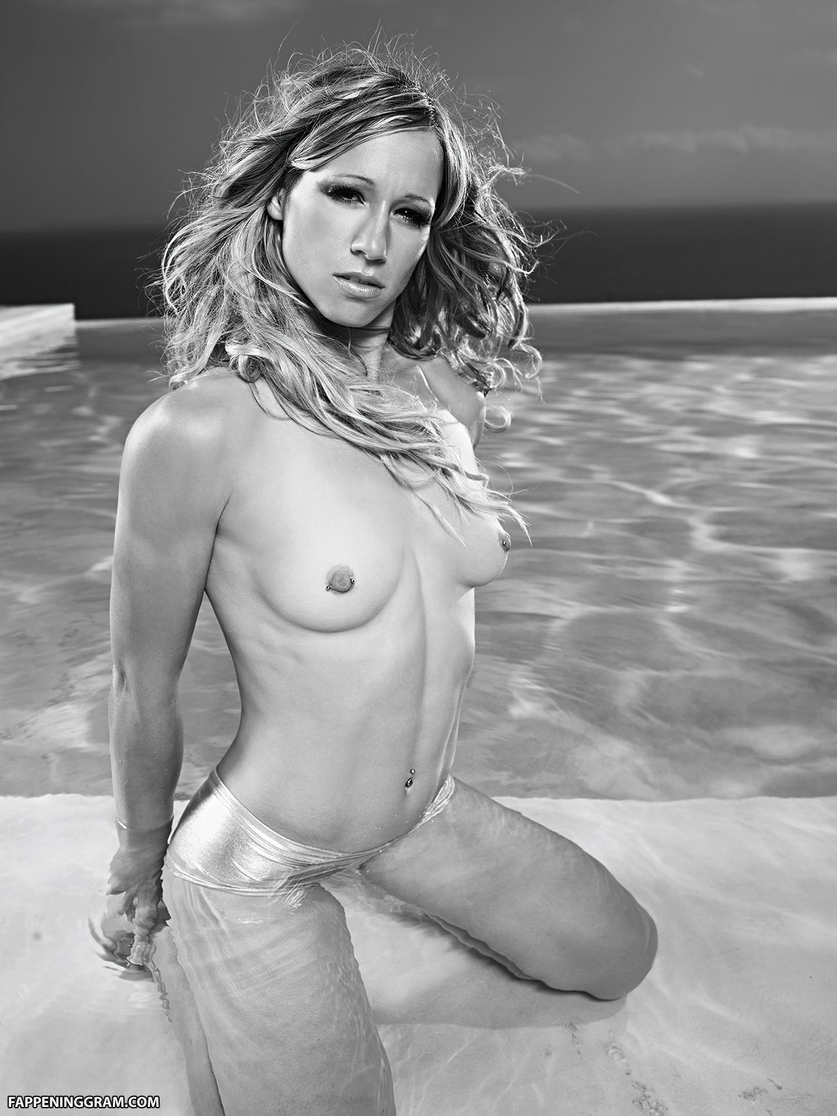 Nackt Christina Hallett  Own Your
