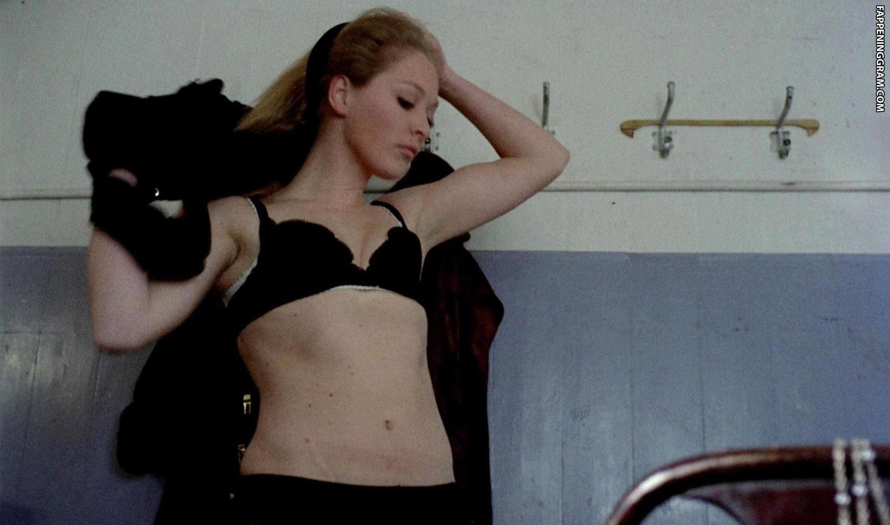 Jenny Hanley Nude
