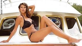 Jenny Kessler Nude Leaks
