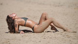 Jenny Thompson Nude Leaks