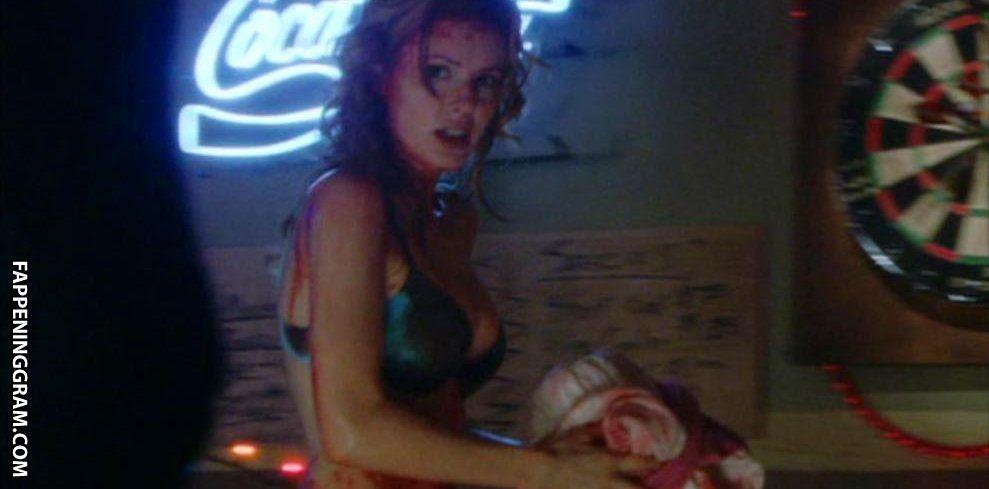 Jenny wade's nude pics