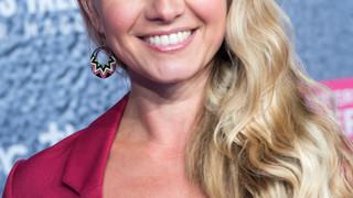 Jessica Boehrs Nude Leaks