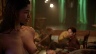 Jessica Clark Nude Leaks