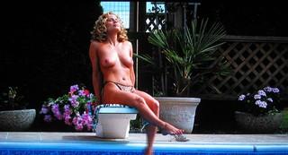 Jessica Collins Nude Leaks