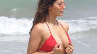 Jessica Hayes Nude Leaks