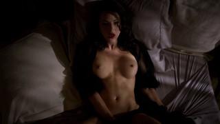 Jessica Marais Nude Leaks