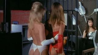 Jessica Mark Nude Leaks