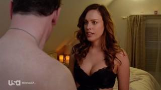 Jessica McNamee Nude Leaks