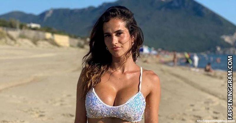 Jessica Melena Nude
