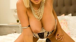 Jessica Mitchell Nude Leaks