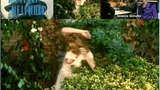 Jessica Schultz Nude Leaks
