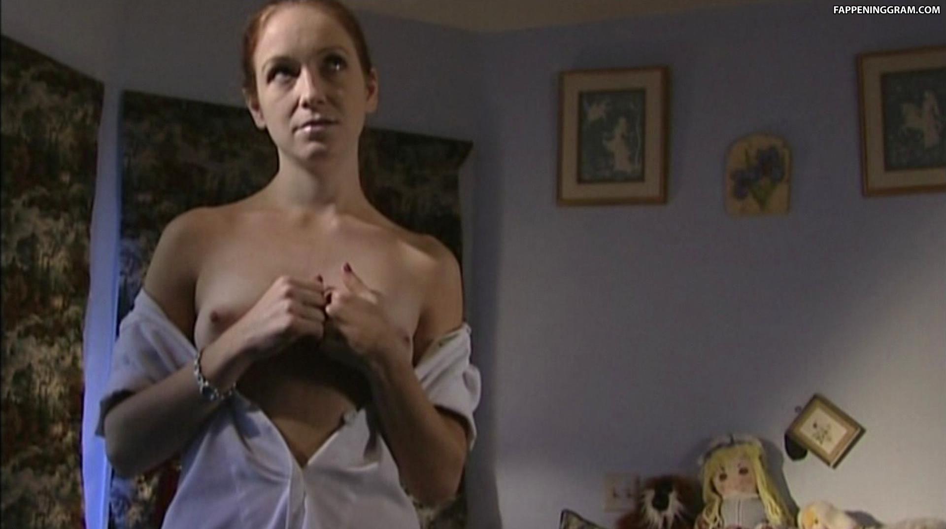 Michele scarabelli nude