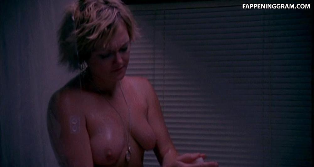Wilson nackt PaSean  Sherry jackson