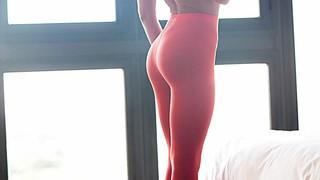 Jessica Tomico Nude Leaks
