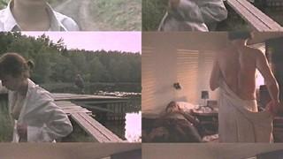 Jessica Zandén Nude Leaks