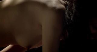 Jessie Li Nude Leaks