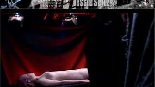 Jessie Seitz Nude Leaks