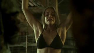 Jessie Ward Nude Leaks