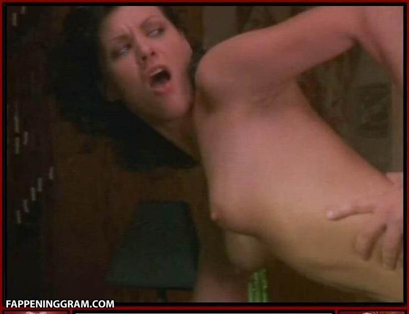 Jezebelle Bond Nude