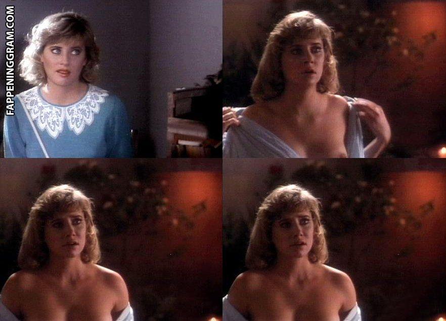 Jill Carroll Nude