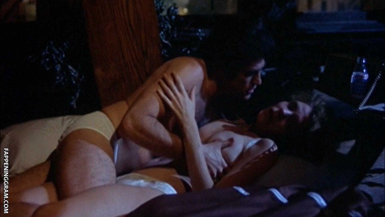 Jill clayburgh sex nude pics